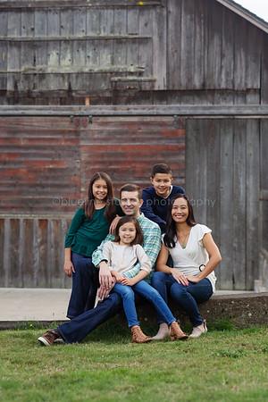Family B