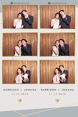 11-17-19 Johana & Harrison