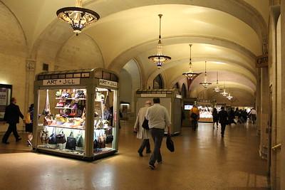 Grand Central - 2016