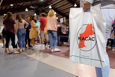 NEACAC Spring College Fair 5-20-19