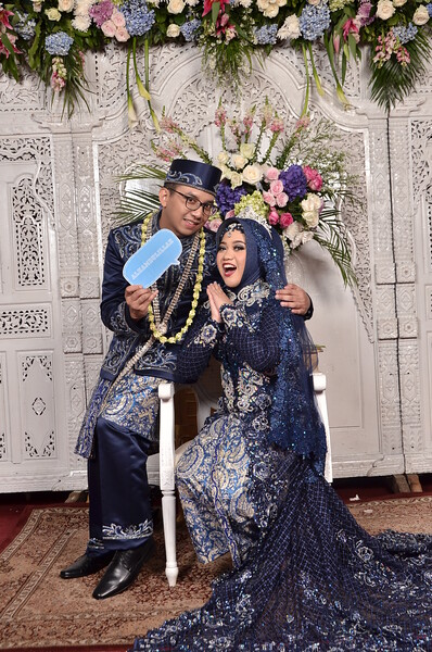 190720 | The Wedding Mutia & Fariz