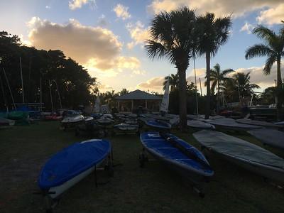 2017 Florida Laser Masters Week