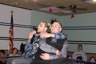 Whaling City Wrestling