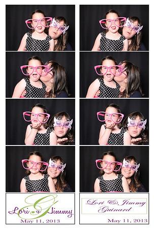 Lori and Jimmy's Wedding