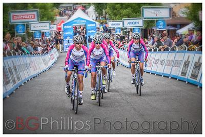 Folsom TT: Women's Race