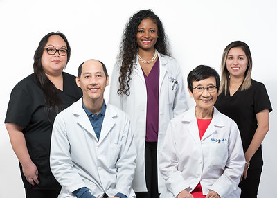 Dr. Miiko Rowley & Center for Health Group