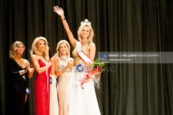 Mrs. Mississippi and Mrs. Tennessee Pageant