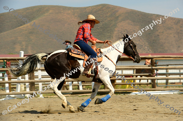 Trudy's River Sage Ranch Rodeo