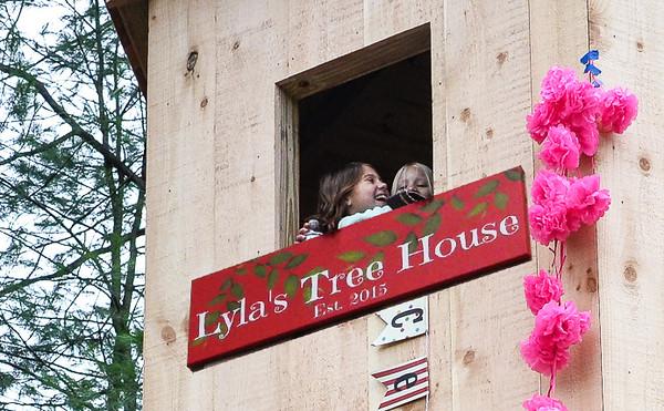 Lyla Make a Wish