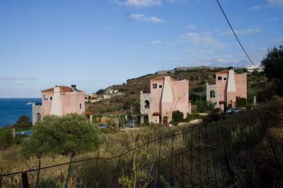Crete 2007