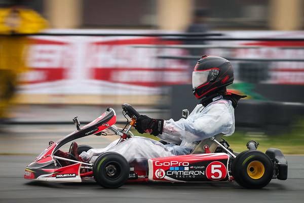 2016 Sanzaru Games Karting Championship