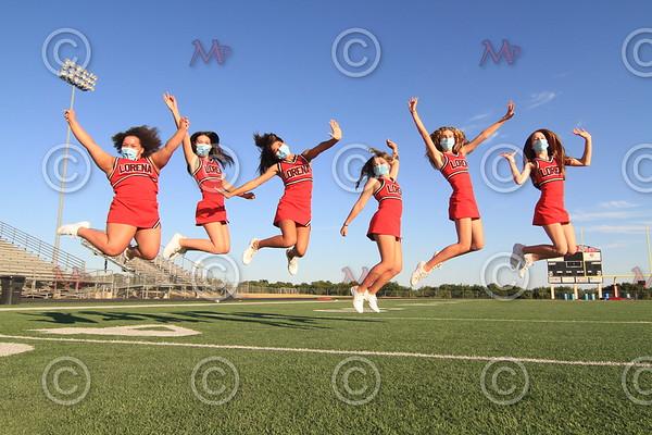 LHS Fall Sports 2020