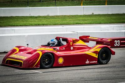 Dodd Ferrari
