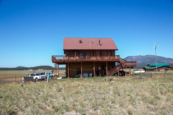 Flagstaff Family Vacation 2014