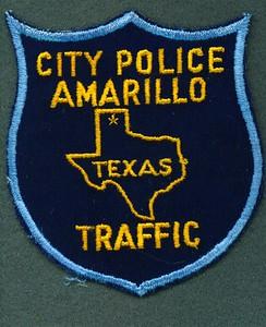 Amarillo Police