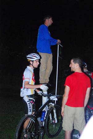 2012 Shenandoah Mountain 100 - Sept 2 2012