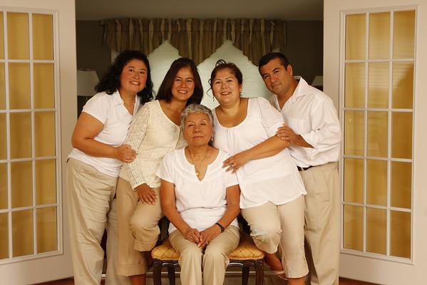 Margarita & Family