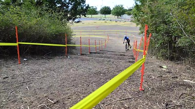 Georgetown CX Festival - TX Cup Races 3 & 4 Oct 12, 2019