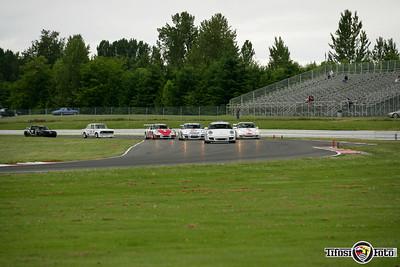 PCA Race 2