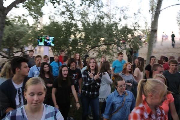 Church Dances & Events