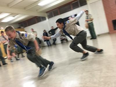 1745i Boy Scout Troop Meeting Dec 13, 2015