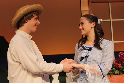 YPT - Tom Sawyer - 2014