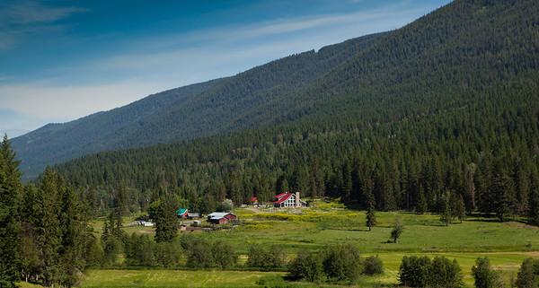 Todd Mountain Ranch