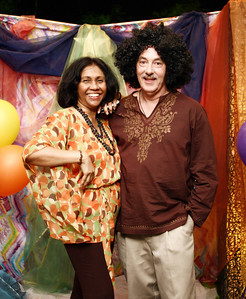 Karim's Birthday Party - Hippie Nite Take 1