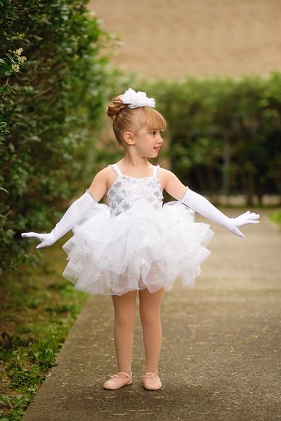 Ballet Recital '18 Spring