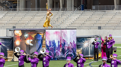 20181013 Katy Marching Festival
