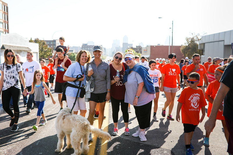 JDRF Walk 2018  - ALICIA MISSY BRIDGET LISA (8 of 9).jpg