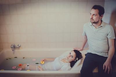 Bucolic Bath