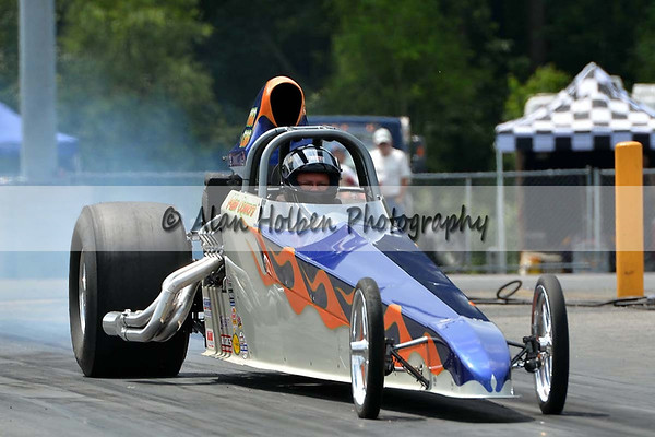 US131 - July 6 - Dragsters