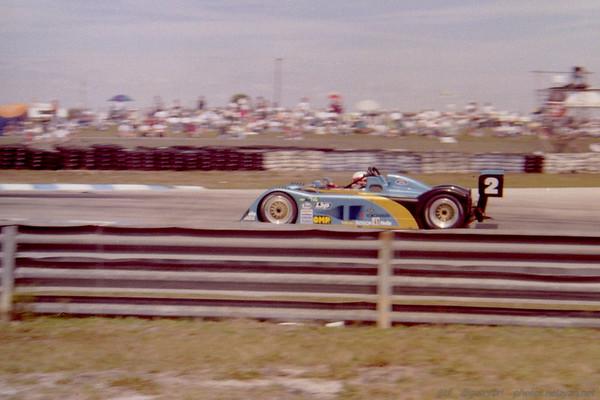 1996 12 Hrs of Sebring