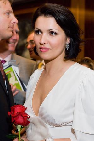 Carnegie Hall Benefit Gala (05.30.2007)