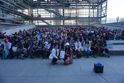 2020.2.20 - Engineers Week Girl Day 2020