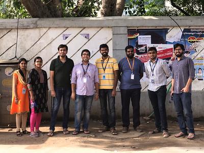 DSOA - Chennai