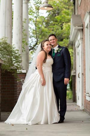 Doug and Kayla's Wedding 10.8.2016