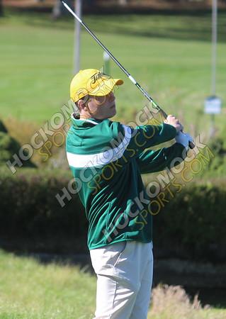 Hockomock Golf Championships 2015
