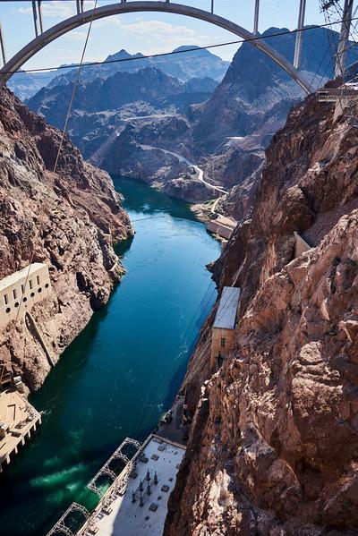 Hoover Dam 9/16