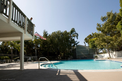 Newport Crest Pool Deck 0409