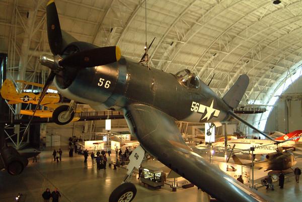 Smithsonianl Air IAD