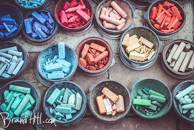 Denver Chalk Art Festival 2015