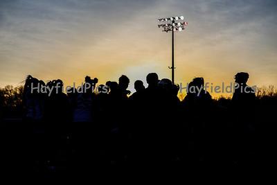 Girls Lacrosse West Potomac 4/3/13