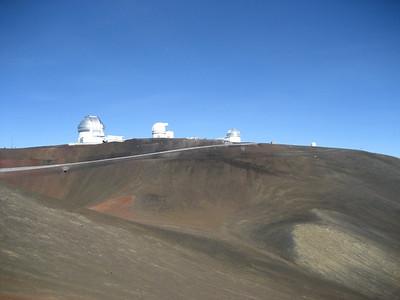 Mauna Kea 2007