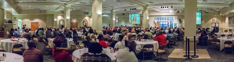 Salvation Army Appreciation Dinner at SPIRIT of Frazer