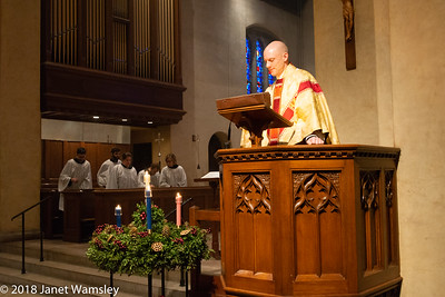 12-25 Christmas Day Procession and Solemn Mass