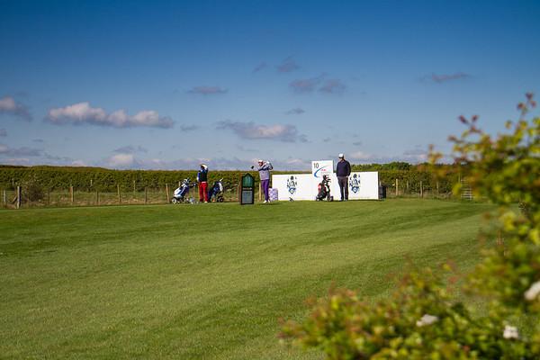 PGA Europro Tour @Longhirst Golf