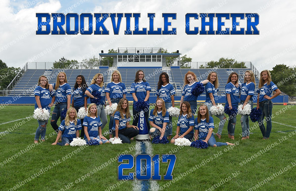 Cheer 2017
