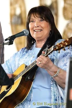 July 11, 2021 - Alberta Country Music Legends at Mennonite Heritage Farm